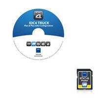 IDC4 PLUS TRUCK программное обеспечение Texa
