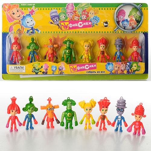 Фигурки фиксики купить игрушки