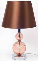 Лампа с абажуром хит сезона