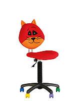 Кресло CAT GTS(Кот детское, компьютерное)ТМ Новый стиль