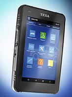 Легковая  диагностика AXONE 4 Mini TEXA