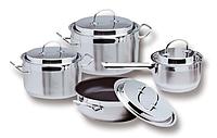 Набор посуды Aurora AU 510 , 5 предметов