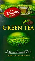 """Чай""""Sir Edward"""" green tea 100 г"""