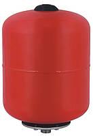 Расширительный бак Aquatica 779162 цилиндрический для системы отопления 8 л.