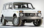Защита картера двигателя и кпп ВАЗ 2121 Нива , фото 5