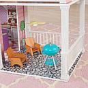Ляльковий будинок з меблями Заміська садиба KidKraft Kensington 65242, фото 4