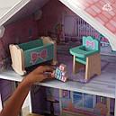 Ляльковий будинок з меблями Заміська садиба KidKraft Kensington 65242, фото 5