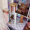 Ляльковий будинок з меблями Заміська садиба KidKraft Kensington 65242, фото 7