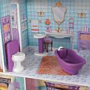 Ляльковий будинок з меблями Заміська садиба KidKraft Kensington 65242, фото 9