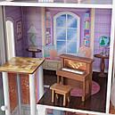 Ляльковий будинок з меблями Заміська садиба KidKraft Kensington 65242, фото 10