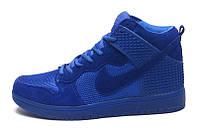 "Кроссовки Nike Dunk CMFT PRM ""Royal Blue"""