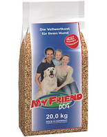 Сухий корм для собак BOSCH My friend 20 кг