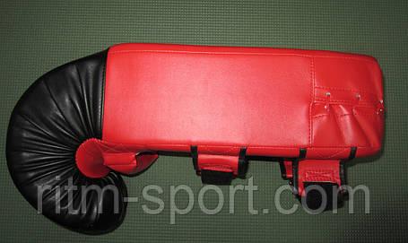 Макивара-перчатка, фото 2