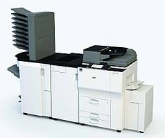 Черно-белый копировальный аппарат Ricoh Aficio MP 7502 формата А3.