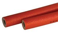 Изоляция для труб ППЭ- Л 35/6 в красной оболочке (мерилон)