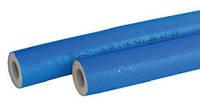 Изоляция для труб ППЭ- Л 35/6 в синей оболочке (мерилон)