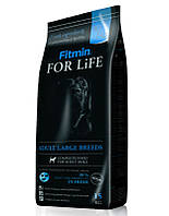 FITMIN Dog for life adult large br.15 kg