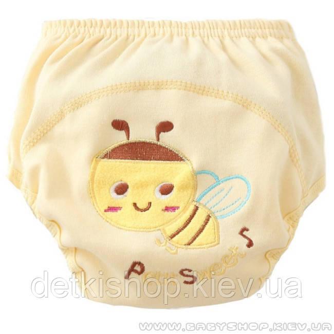 bc3c9b9bae0c Тренировочные трусики для приучения к горшку (petit sweet пчёлка) -  Интернет-магазин DetkiShop