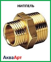 """Ниппель 1""""н-1/2 н (25-15)"""