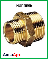 """Ниппель 1""""н-3/4 н (25-20)"""