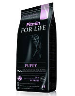FITMIN Fitmin dog for life light & senior - 15 Kg