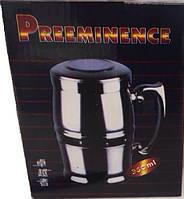 Магнитная термочашка Preeminence 350 мл Живая вода Примененс кружка