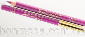 EL Corazon губной карандаш № 205 Rozalie
