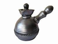 Турка простая Глянец Гаварецкая  керамика (Гаварецкая глиняная посуда)