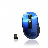 Мышка беспроводная оптическая USB G-108