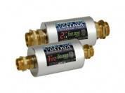 Магнитный преобразователь воды большой производительности Aquamax MATRIX 2  дюйма (Аквамакс МАТРИКС)