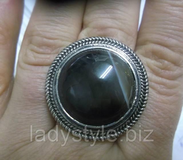 украшения купить, мужской перстень с агатом купить, перстень для мужчин