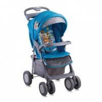 Прогулочная коляска Bertoni Foxy, цвет blue adventure