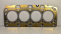Прокладка головки блока цилиндров (N16) на Renault Kangoo 2003->1.5 dCi  —  Renault (Оригинал) - 110446505R