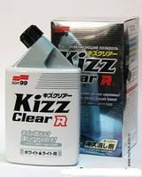 Захисне покриття SOFT 99 Kizz Clear R for Light - заповнює подряпини суперполироль