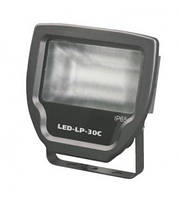Світлодіодний прожектор 30W LUXEL