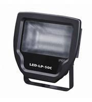 Світлодіодний прожектор 50W LUXEL
