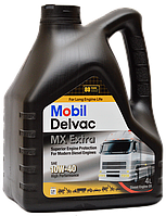 Масло моторное Mobil Delvac XHP Extra 10W-40 (4л.)