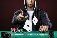 Является ли покер чем-то большим, чем просто мастерство
