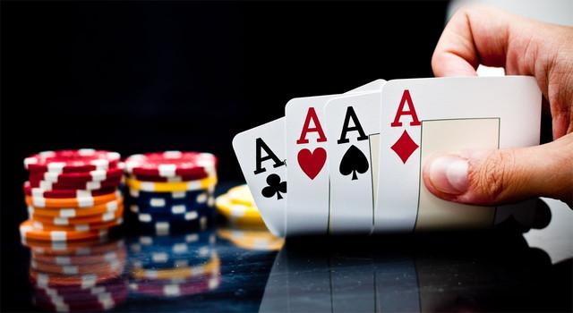 Наборы для покера (фото)