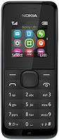 Телефон NOKIA 105 (black)