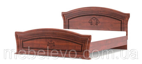 Кровать Милано 160 1050х1750х2065мм    Мебель-Сервис