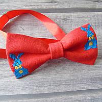 Метелик-краватка для чоловіків (ручна робота)