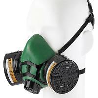 Респиратор пыле газозащитный РУ60М А1В1Р1 Исток-400