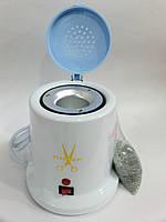 Стерилизатор кварцевый (шариковый) металлический корпус