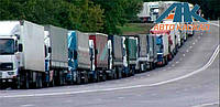 Украина увеличила количество грузовых перевозок
