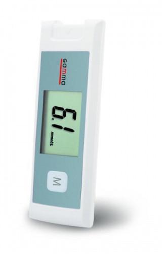 Инфракрасный термометр MI-100 Dr. Frei
