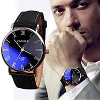 Часы наручные мужские Yazole analog