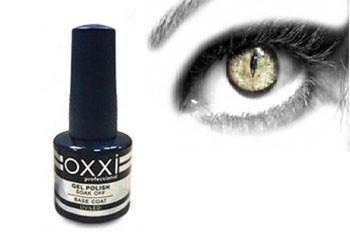 "Гель-лаки Oxxi Professional ""кошачий глаз"" 8 мл"
