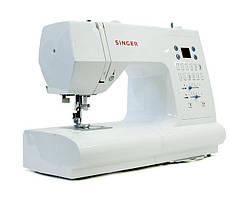 Бытовые швейные машина SINGER COSMO 7468