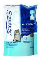Сухой корм для котят Sanabelle Kitten